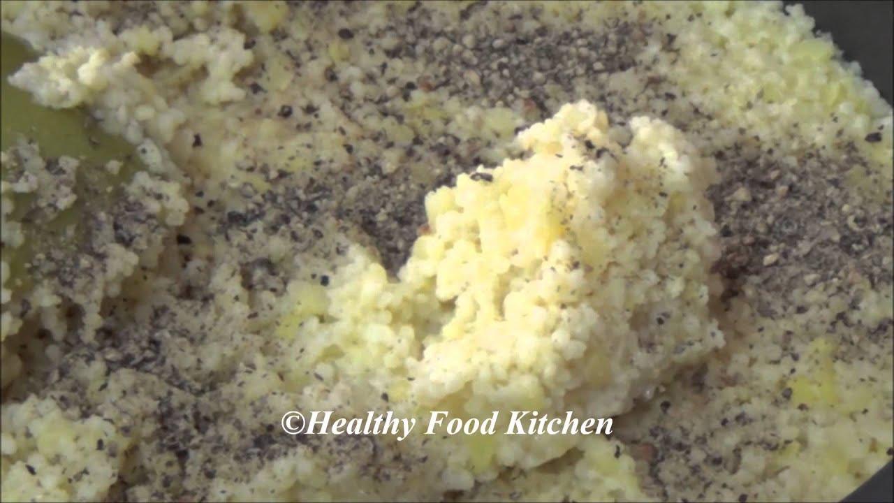 Thinai pongal foxtail millet pongal millet recipes pongal thinai pongal foxtail millet pongal millet recipes pongal recipes by healthy food kitchen forumfinder Choice Image
