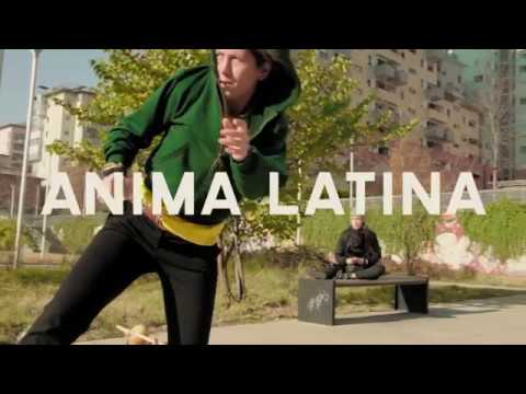 Lucio Battisti - Anima Latina (Cover by Blindur feat. Luca Romagnoli)