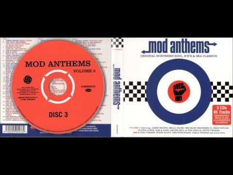 Mod Anthems 🎺 Volume 2 [part 3]