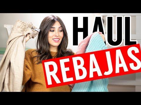Moda   Haul rebajas: Zara, Stradivarius, Pull and Bear...