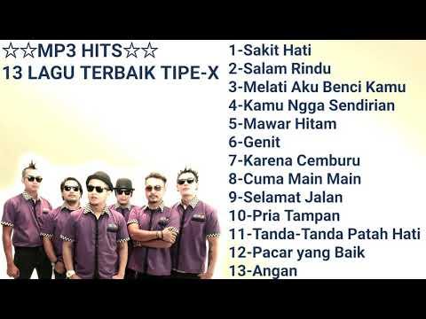 Download Mp3 Gratis Tipe X Angan