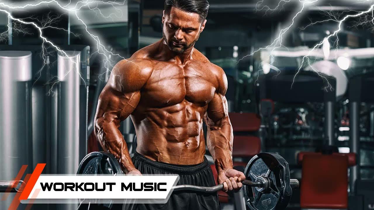 Best Workout Music 2021 🔥Best Trainings Music 🔥 Gym Motivation Music 2021 #100