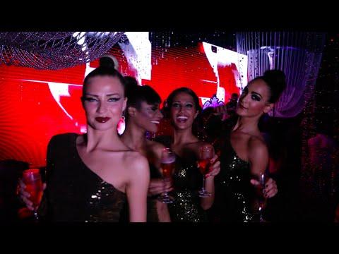 Cavalli Club Dubai - Ministry of Sound Events