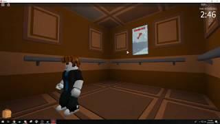 Roblox Escape Room - Elevator Escapades Walkthrough
