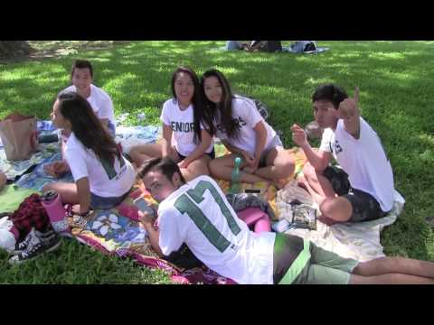 Mid-Pacific 2016 All School Picnic