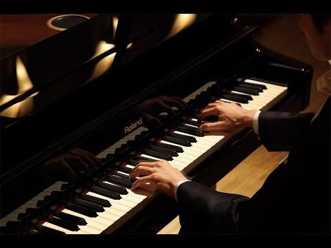 TAKKAN PERGI PIANO INSTRUMENTAL