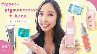 New & Exciting Skincare Finds for Oily + Acne-prone + Sensitive Skin! ✨
