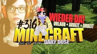Minecraft | DDMC #316 ★ Pinkelnde Irre auf dem Markt...