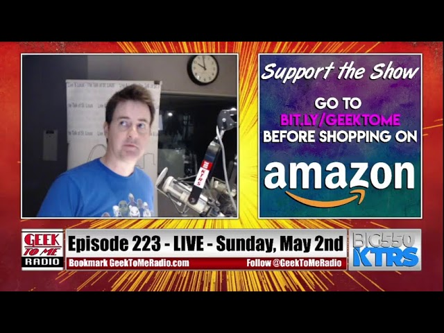 LIVESTREAM-05.02-Mid Rivers Mall Renovations with Bret Hoffmann of Marcus-Director/Actor Ella Rou...