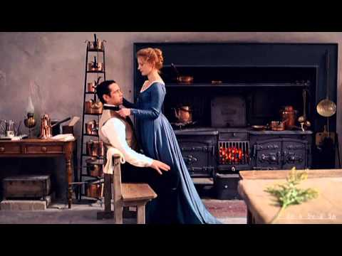 ►Miss Julie 2014  Jessica Chastain & Colin Farrell