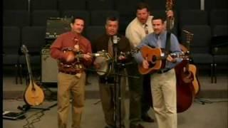 """Cross Ties Band - """"Hallelujah, I"""