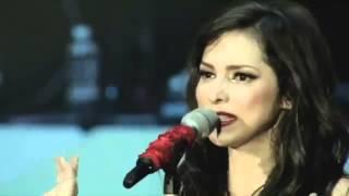 Paty Cantu Drama Queen en vivo Auditorio Nacional