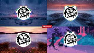 4 The Most Popular of Trap Nation 2017 | Ed Sheeran | Clean Bandit | Maroon 5 | Kicks N Licks