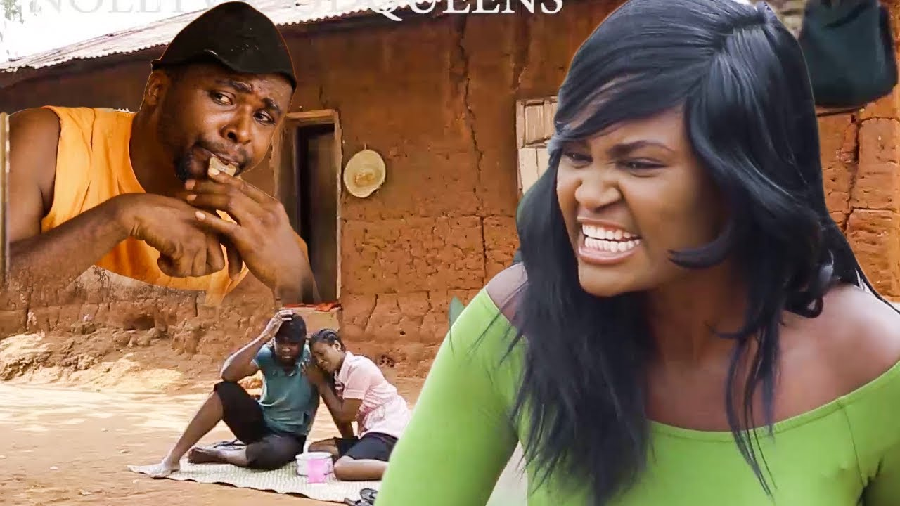 Download The Flute Boy i Maltreated is Now The most Richest man pt 1 - New Movie |2019 Latest Nigerian Movie
