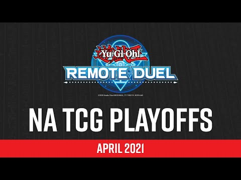 Yu-Gi-Oh! TCG Remote Duel Invitational Day 2 - North America