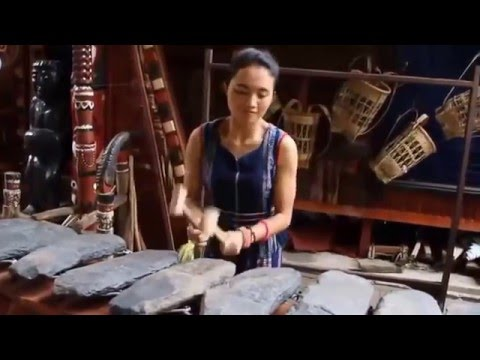 Music of Stone - great musical instruments and the oldest history of mankind