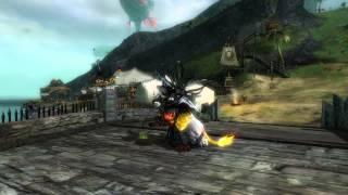Selfless Potion Guild Wars 2 Charr