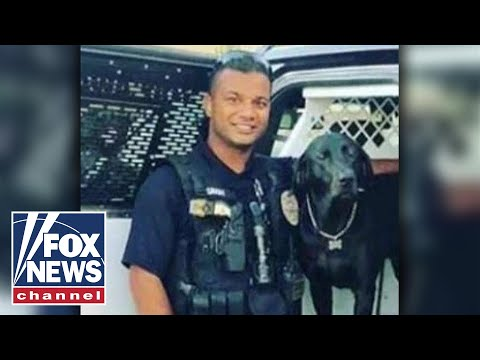 Stanislaus County sheriff praises officer Ronil Singh, updates hunt for illegal immigrant suspected
