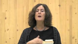 Gillian Slovo: Introduction to Every Secret Thing