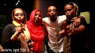 Somali Night Live October 12 2013