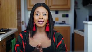Social Media and Depression! - Motivational Speech - To My Nigerian youth!