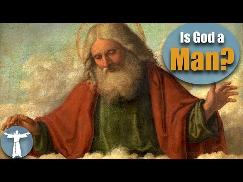 Is God a Man?