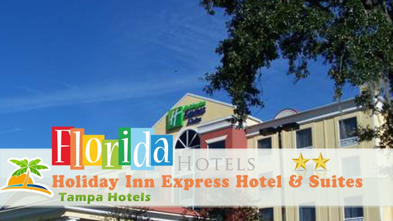 Holiday Inn Tampa Florida