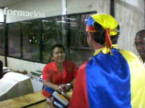 Capitan Colombia 09