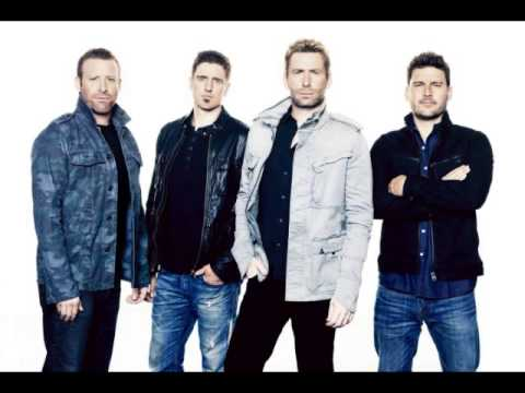 NICKELBACK - MIKE KROEGER Interview 28th April 2015