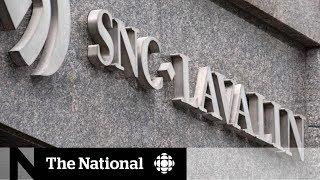 Potential SNC-Lavalin corruption conviction could have huge impacts in Quebec