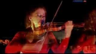 Клинт Мэнселл и Kronos Quartet