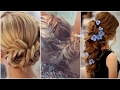 The Most Beautiful Hairstyles Tutorials This Week Hairstyle & Make-Up✔‬