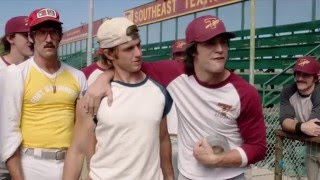 'Everybody Wants Some' Trailer Reveals Linklater's 'Dazed and Confused' Spiritual Sequel