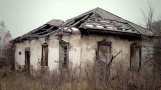 Деревни призраки Восточного Полесья