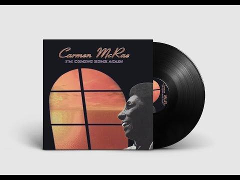 Carmen Mcrae - New York State Of Mind