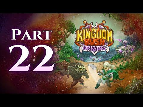 Kingdom Rush Origins Part 22 |