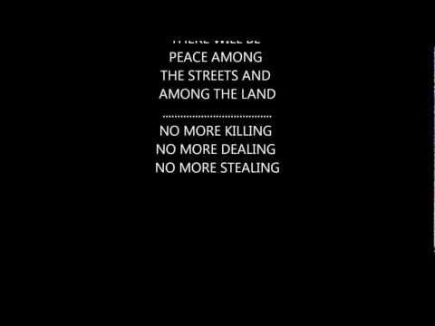 Thou Shalt Not Kill sung by Troy Shawn Stewart c2005