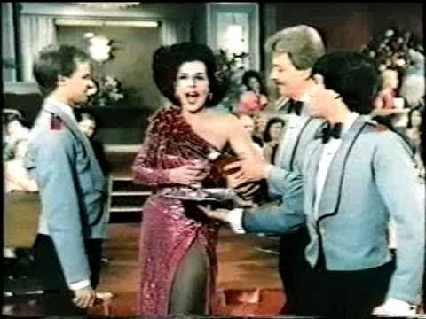 "Barbara Rylska -""Bo ja się boję utyć"" (tańczy Ann Miller)"