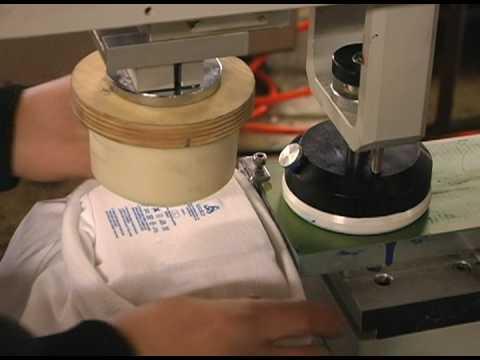 t shirt tag machine