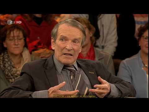Interview with Marian Gold - Markus Lanz tv program, ZDF - part 3