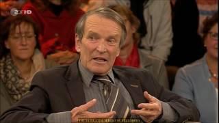 On the 11th of april 2017 tv program markus lanz was broadcast german television. interviewees: frank elstner (01:20), gerd schnack (02:23), erika...