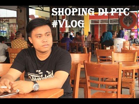 PTC Palembang #VLOG SHOPING DI PTC