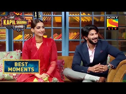 A Laughter Riot Ft. Achcha | The Kapil Sharma Show Season 2 | Best Moments