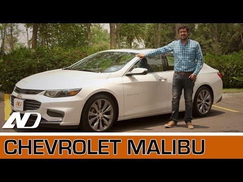 Chevrolet Malibu - Miren quien ríe ahora de YouTube · Duración:  14 minutos 50 segundos  · Más de 656.000 vistas · cargado el 22.07.2016 · cargado por AutoDinámico