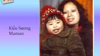Lòng Mẹ - Cathy Nguyệt Hằng  (Slow 27ème chanson)