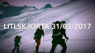 Litlskjorta - Sunndal Ski Session 2017