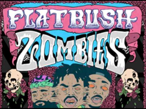 Flatbush Zombies - Amerikkkan Pie(Prod. by Erick Arc Elliott)