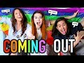30 Ways to Come Out (ft. Elle Mills and Ello Steph)