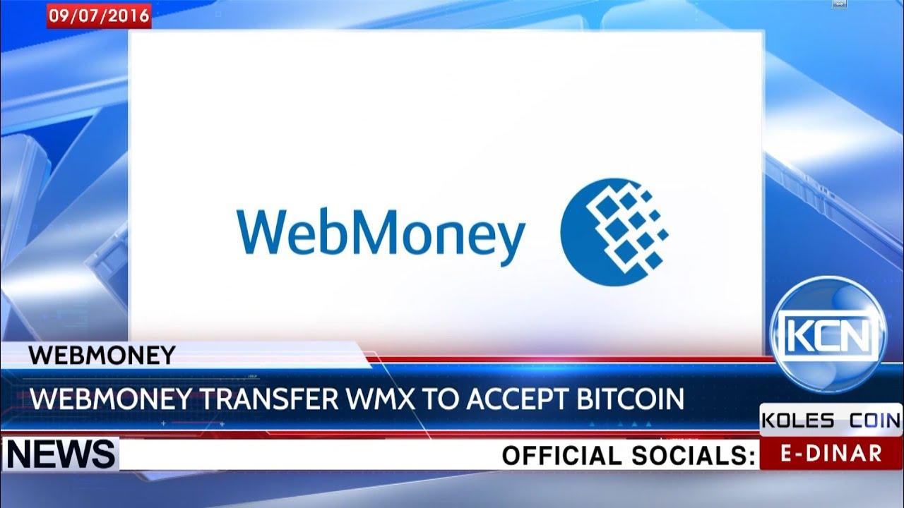 scambio bitcoin a webmoney commercio bitcoin futures