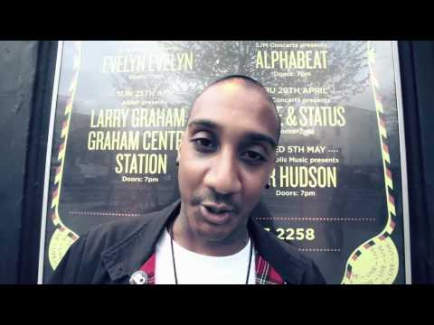 Chase & Status 2010 Live Tour Blog - Episode 1